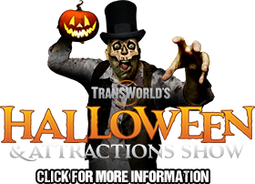 Halloween & Attractions Show