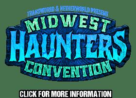 Midwest Haunters Conventinon